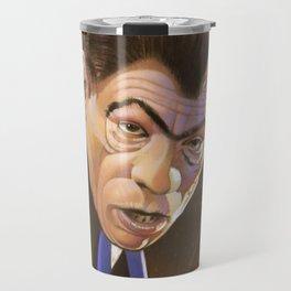 A Blind Bargain Travel Mug