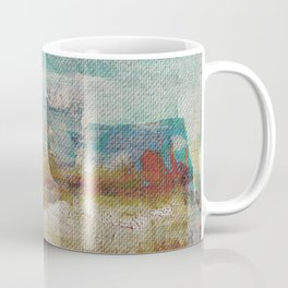 Lake Nyos Coffee Mug