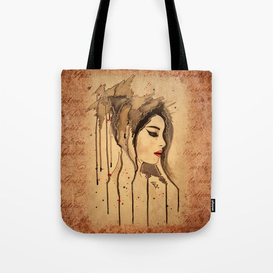 If You Were Mine...  Tote Bag