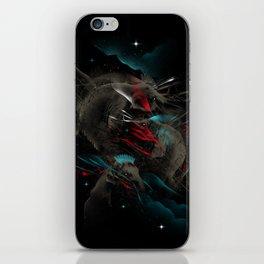 Shangri-La iPhone Skin