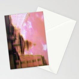 CONCRETE LEMONADE  Stationery Cards