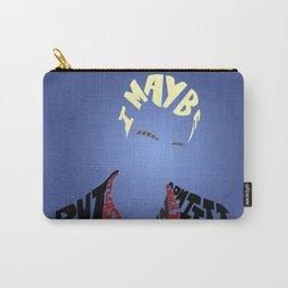 Spike - Buffy the vampire slayer Carry-All Pouch