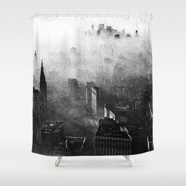 Hannah Hunt - Vampire Weekend Shower Curtain