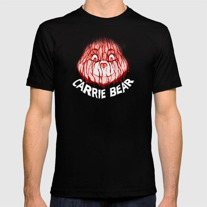 Carrie Bear T-shirt