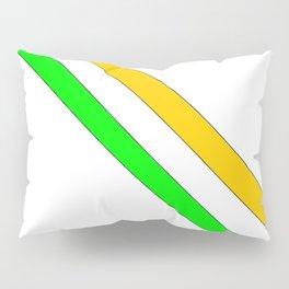 flag of ireland 6 -ireland,eire,airlann,irish,gaelic,eriu,celtic,dublin,belfast,joyce,beckett Pillow Sham