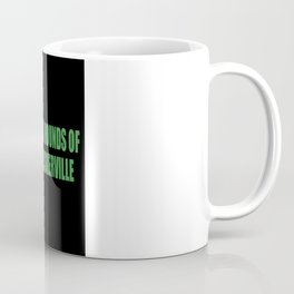 The Hounds of Baskerville Coffee Mug