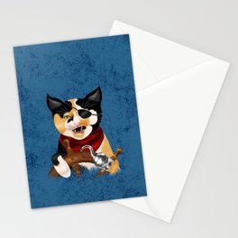 Purrrate Stationery Cards