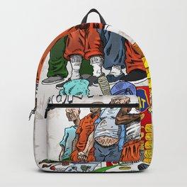 Contraband Baron Backpack
