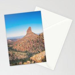 Weavers Needle Stationery Cards