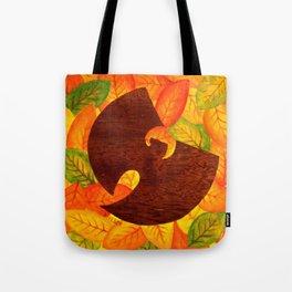 autumn wu Tote Bag