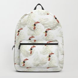 Cool Chicks Backpack