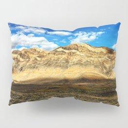Death Valley Beauty Pillow Sham