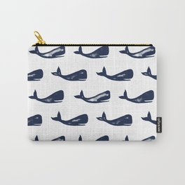 Moby and Friends Carry-All Pouch