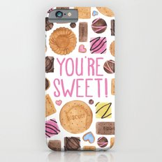 You're Sweet! Slim Case iPhone 6s
