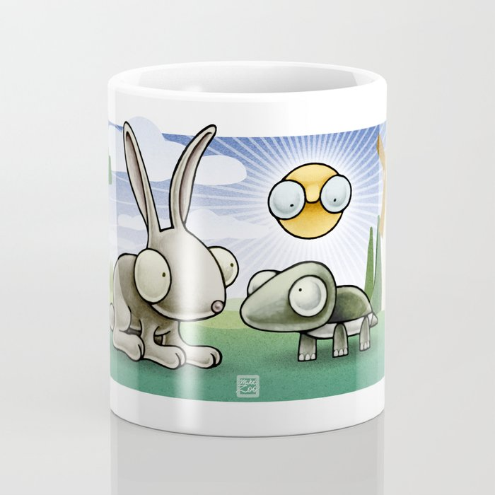 Have you seen my carrots? Coffee Mug