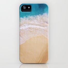 Sea Love II iPhone Case