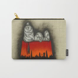 Street Art in London Carry-All Pouch