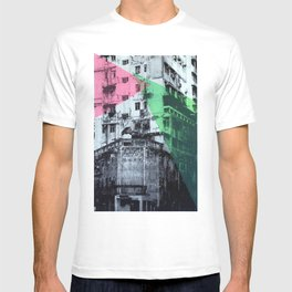Good Morning Hong Kong 2 T-shirt