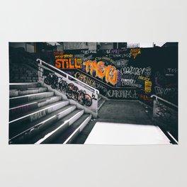 Graffiti II Rug