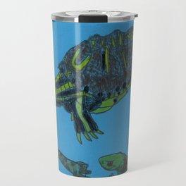 Turtle's Buddies Travel Mug