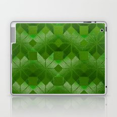 Evergreen Laptop & iPad Skin