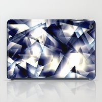 the shining iPad Cases featuring Shining by llande