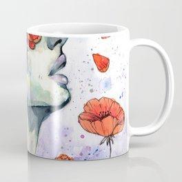 Blinded Coffee Mug
