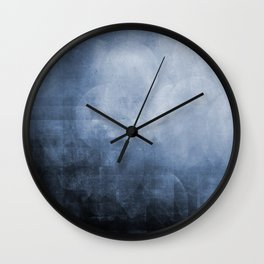σ Hydrae Wall Clock