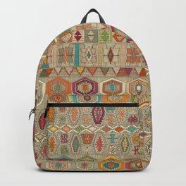 kilim fall Backpack