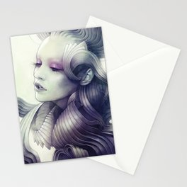 Mantle Stationery Cards