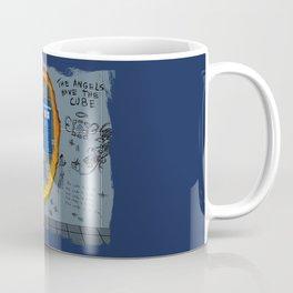 In Need of a Companion Coffee Mug