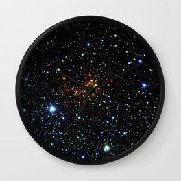 Ara Constellation Wall Clock