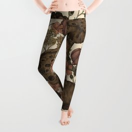 Botanic Garden Leggings