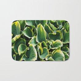 Leafy Green with Envy Bath Mat