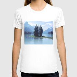 Spirit Island: Canadian Serenity T-shirt