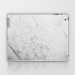 Polished marble Laptop & iPad Skin