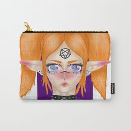 Her Sins Carry-All Pouch