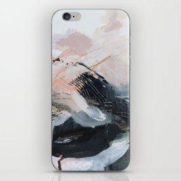 1 3 5 iPhone Skin