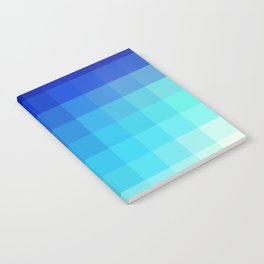 Abstract Deep Water Utukku Notebook