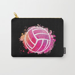 Volleyball Girl Volleyball Lover Gift Idea Carry-All Pouch