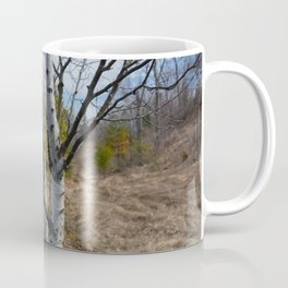 on the canal Coffee Mug
