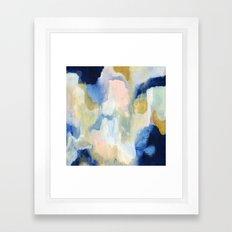 Nuve Framed Art Print