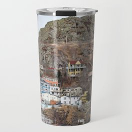 Newfoundland 4 Travel Mug