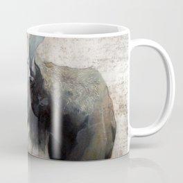 At Ease Coffee Mug