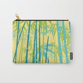 Bamboo II Carry-All Pouch