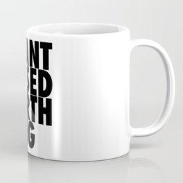 Plant Based Earthling - Vegan Coffee Mug