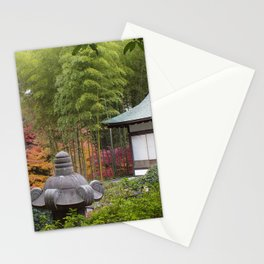 Colors of Sendai Stationery Cards