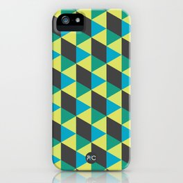 Naturally Occuring iPhone Case