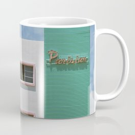 Parisian Coffee Mug