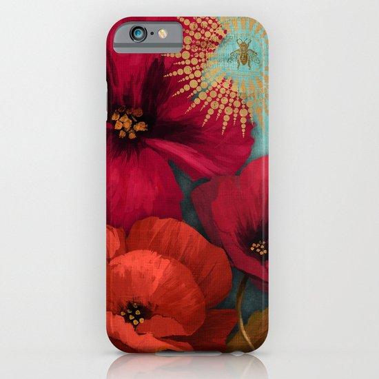Honey Bee iPhone & iPod Case